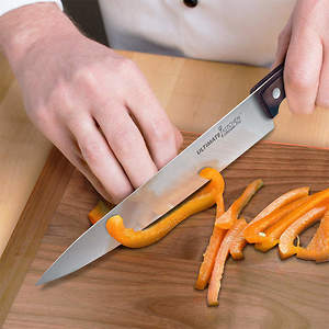 Ultimate Kitchen's Chef Knife Launch Ends on High
