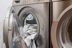 Dryer Maintenance Cleaning - Increasing Longevity