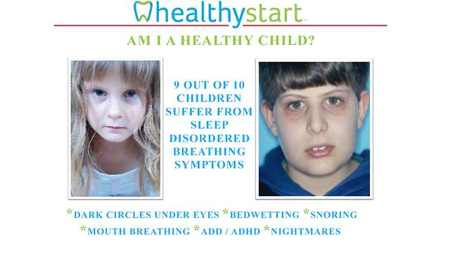 HealthyStart® by Ortho-Tain®