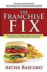The Franchise Fix helps franchisees set up their food franchise businesses for success.