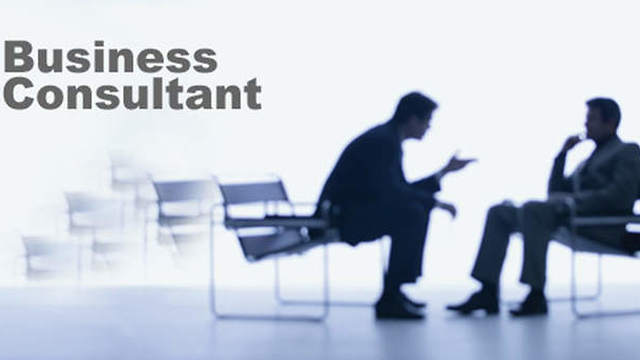 Types of Business Consulting Services