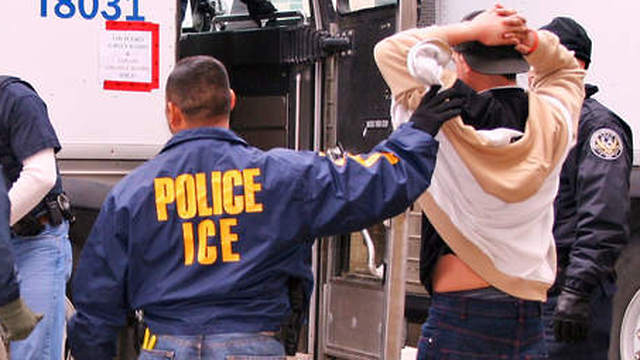 ICE Raids Now Regulated by Courts in California