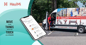 HaulMi Provides Local Moving, Pickup and Delivery Service