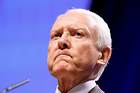 Targeting Orin Hatch and Draining the Swamp