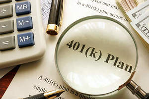 6 Common 401(k) Questions