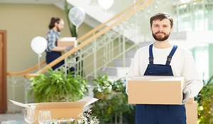 Why Choose White Glove Delivery Service?