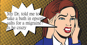 Take the Headache out of Migraine Headache RX