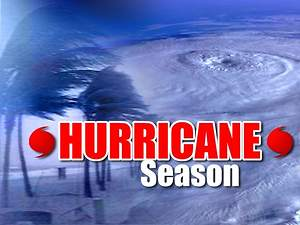 Scientists Predict Above Average Hurricane Season This Year