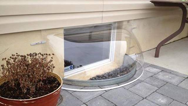 Free Window Well Cover Quotes Now Available via Website