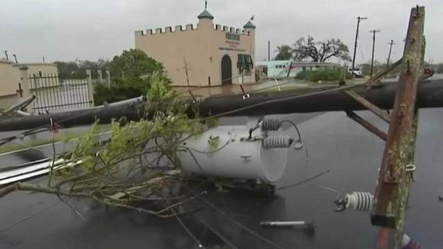The total damage and losses are estimated at $ 42 billion, Photo: YouTube