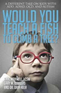 Would You Teach A Fish To Climb A Tree?