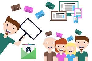 Leverage the Potential of the Email Outreach Templates
