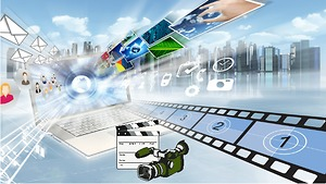 Advertising Solutions Expand To Video Solutions