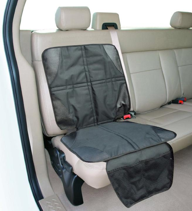 car seat protector guarantees lasting protection to car seats. Black Bedroom Furniture Sets. Home Design Ideas