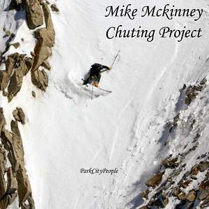 Wasatch Mountains UT Backcountry 92 Ski Descent Professional Project Announced
