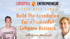 Dane Maxwell on the Foundation of a Successful Software Business