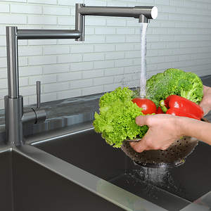 Ultimate Kitchen Offers Discount on Pot Filler Faucet
