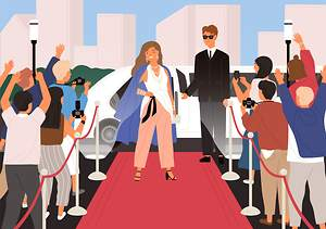 4 Things You Must Know Before Meeting Someone Famous