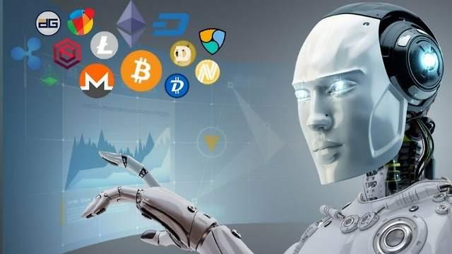 crypto robot
