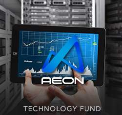 Aeon Funding tablet