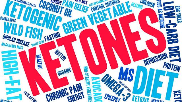 Shaping Your Body with Ketones
