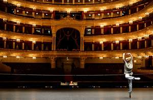 Moscow Slams the US for Denial of Visas for Bolshoi Theater Performers