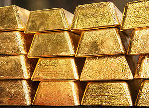 Gold Prices are Rising