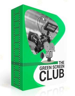 The Green Screen Club VideoElementsFX Live Actor Video Import Tool Launched