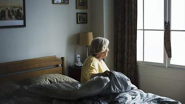 Little Tweaks Made in Living Conditions Increases Self Determination in Aging at Home
