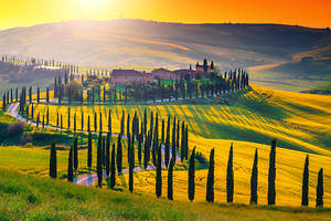 Italian Villas: Why Choosing One in Tuscany Is the Ideal Choice
