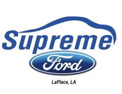 Supreme Ford of LaPlace Sponsors LaPlace Volunteer Fire Department Cookout