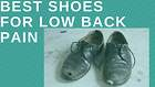 Best Shoes for Low Back Pain