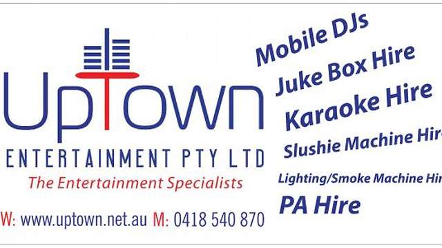 Up Town Entertainment
