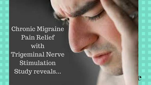 New Migraine study shows