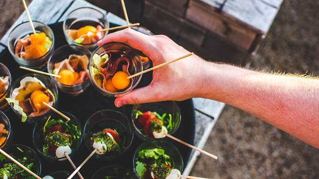 Why Hire a Caterer