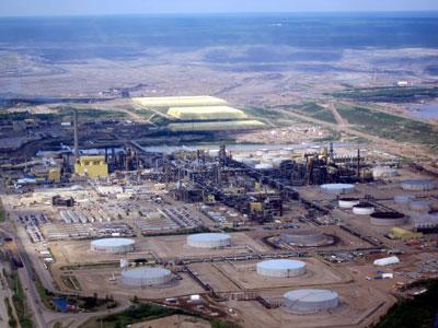 Alberta Heavy Oil Faces Challenges Head On with Innovation