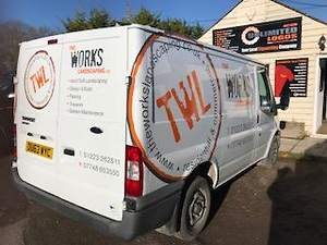 Herts Vehicle Wrapping for Fleet Livery Design and Marketing Services Announced