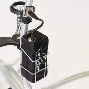 Increased Demand for Lithium Ion Powered Golf Caddies