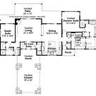 Two-Bedroom House Plans