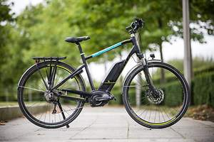 Reasons of Growing Popularity of E-Bikes