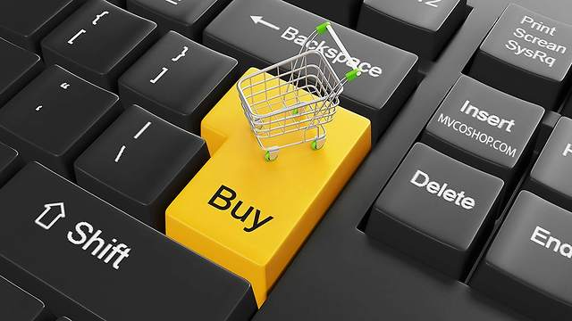 Ecommerce Business 5 Top Traffic Strategies