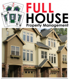 Optimize Media Wins New Client, the Full House Property Management