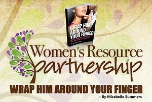 "Mirabelle Summers Releases New Guide ""How to Wrap Him Around Your Finger"""