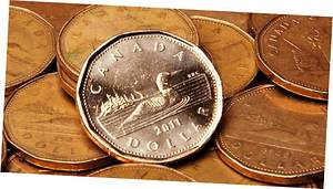 The Loonie Could be Riled by a Dovish BOC