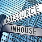 Outsourcing can be very beneficial