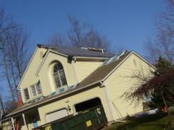 Chittenden Builders Awarded Another Burlington, VT Roofing Project