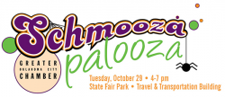 World Series Is A Snooza Come to Oklahoma City Chamber SchmoozaPalooza