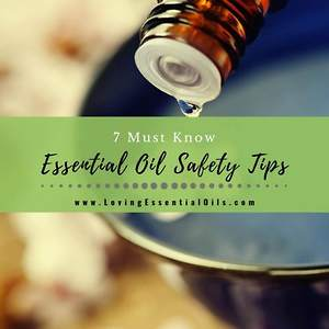 Loving Essential Oils Releases Essential Oil Safety Guide for Aromatherapy Use