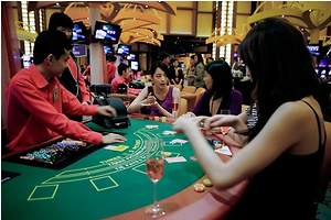 Singapore betting- what are the games offers?