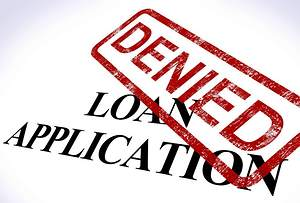 The Top 5 Reasons People Are Declined for a Loan, and How to Avoid Them
